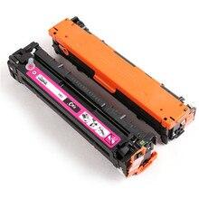 CF210A CF211A CF212A CF213A 131A совместимый черный Цвет тонер-картридж для HP LaserJet Pro 200 Цвет M251n M276n M276nw принтера
