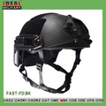 NIJ IIIA Capacete Balístico RÁPIDO Com Relatório Ops Core RÁPIDO Ballistic Helmet Militar Capacete À Prova de Balas