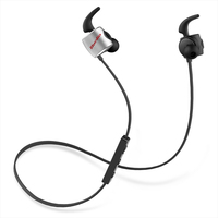 Original Bluedio TE Sports Wireless Bluetooth In Ear Eheadphone Built In Mic Sweat Proof Earphone With