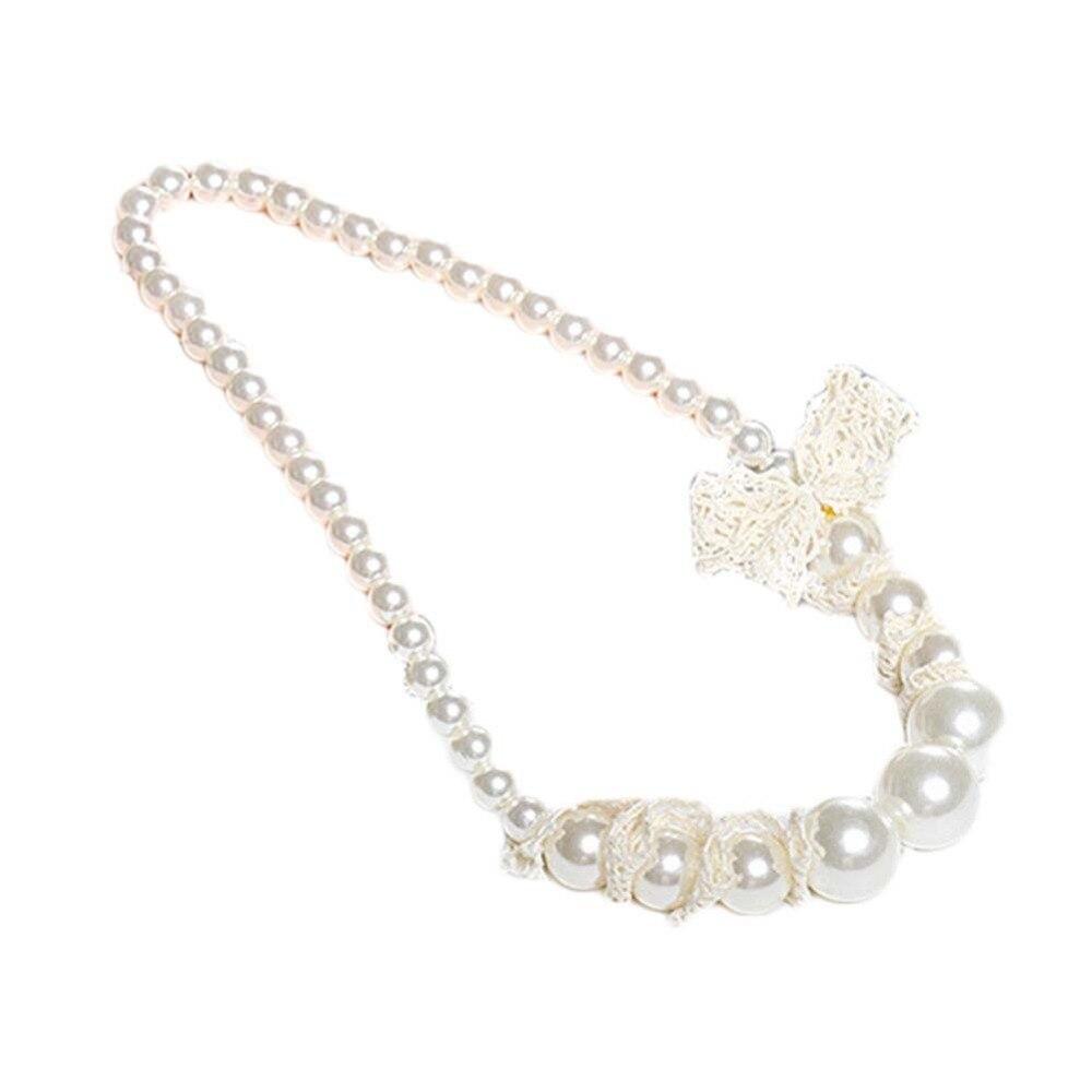 Handmade Children Beads Jewelry