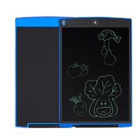 NEWYES Portable Writing Board 12 EWriter LCD Digital Drawing Handwriting Pads Gift ABS Electronic Tablet Board
