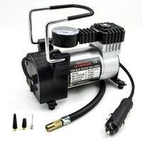 TIROL T10737b 12 V 140 PSI Compresseur D'air Auto Électrique Portable Pompe Lourd Duty Gonfleur De Pneu Outil