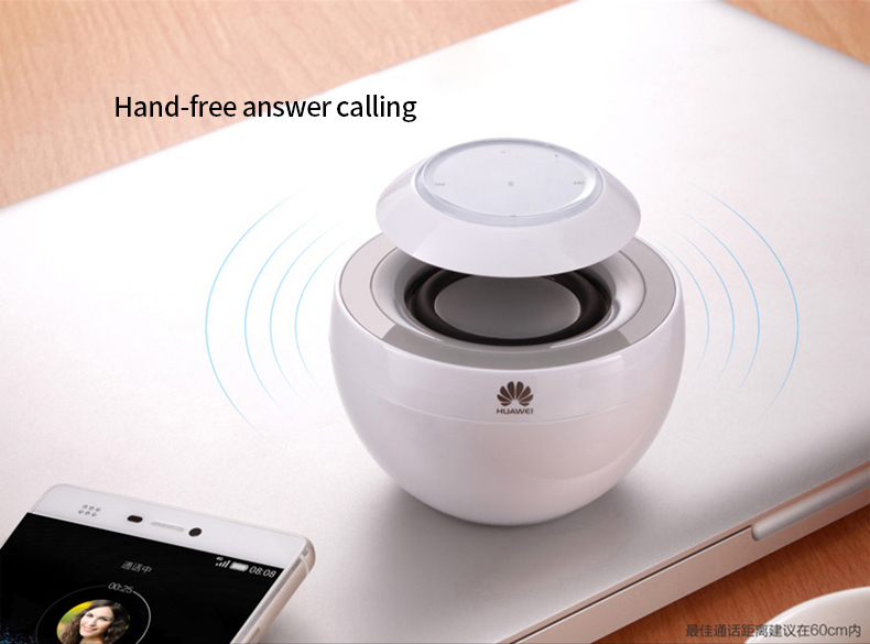 Original Huawei Portable Bluetooth speaker Wireless Loudspeaker