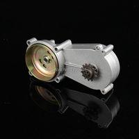 47cc 49cc pocket bike liya front gearbox transmission gear box mini moto atv quad 2 stroke engine parts accessories