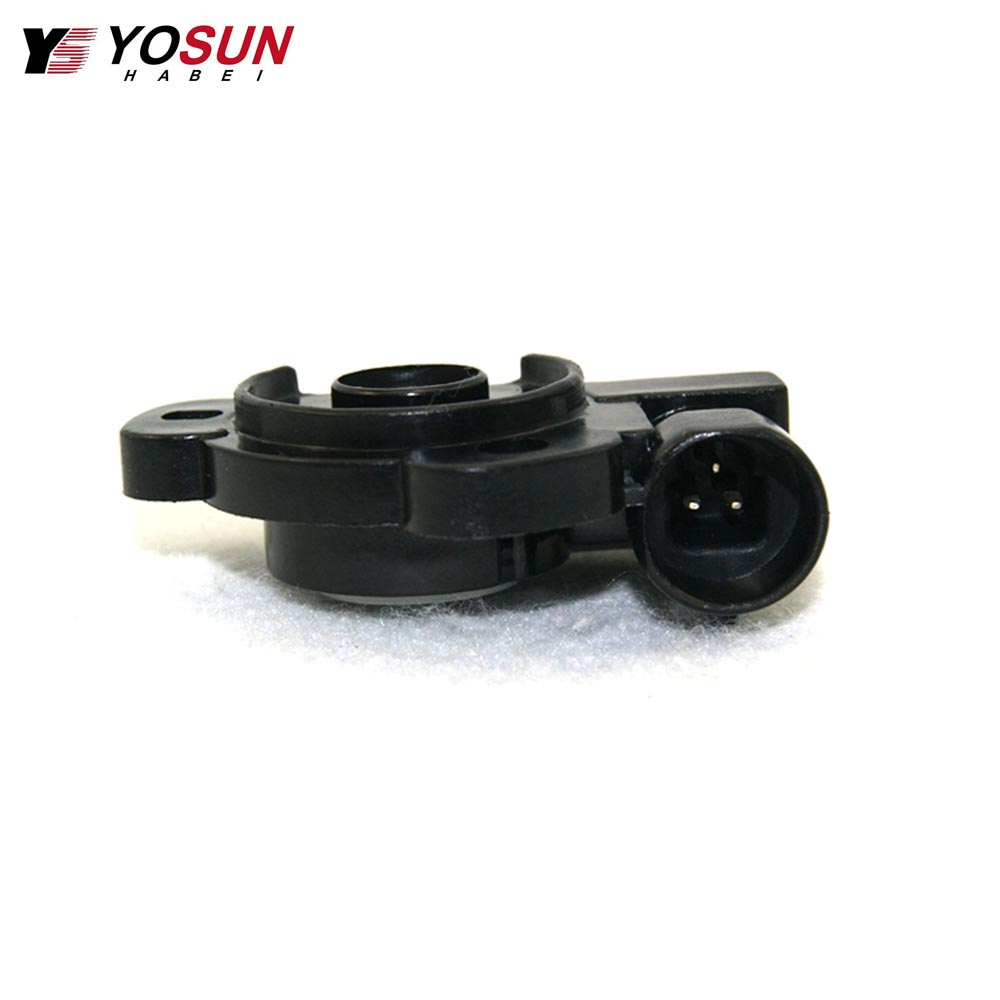 Throttle Position Sensor 17106680 For Chevrolet Acura Geo Honda Isuzu TPS  Sensor-in Throttle Position Sensor from Automobiles & Motorcycles on ...