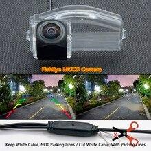 Рыбий глаз 1080P MCCD HD резервная камера заднего вида для Mazda 2 2011 2012 2013 Mazda 3 Mazda 3 спортивный автомобильный парковочный монитор