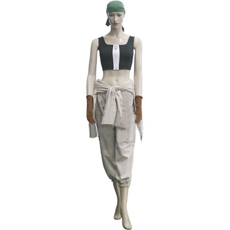 FullMetal Alchemist Brotherhood Winry Rockbell Cosplay Costume with headwear