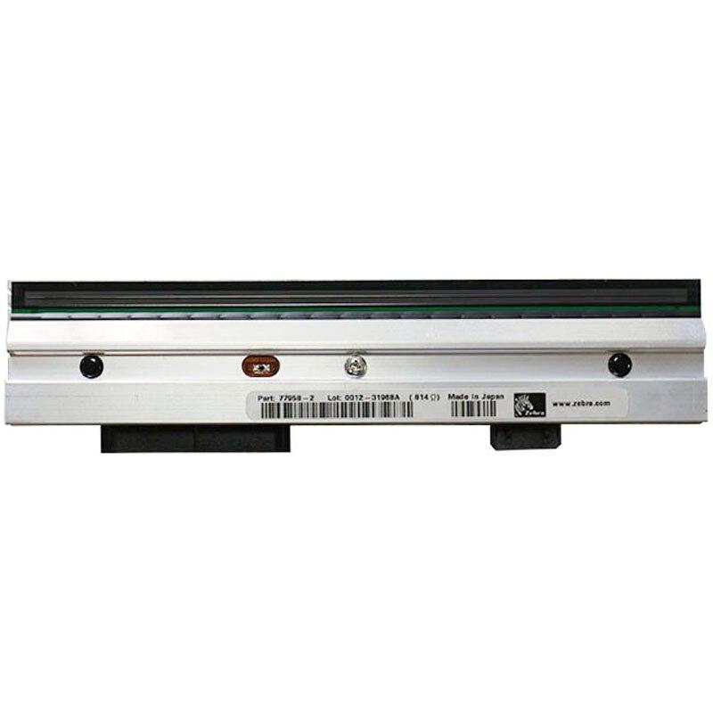 New Printhead For Zebra Z6M Z6M Plus Z6000 Thermal Printer 203dpi G79058M