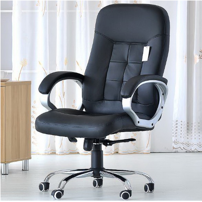 240323/Home office boss massage chair/computer chair/Wearable PU wheel High quality steel rods/Adjustable backrest 240311 high quality pu leather computer chair stereo thicker cushion household office chair steel handrails
