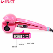 2017  Professional Trimmer Sets New Design for Long with Black Red EU US UK AU Plug Drop Shipping Hair Curler Curling Iron