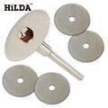 5x22mm disco de corte de madeira dremel rotary ferramenta circular saw blade ferramenta Dremel dremel ferramentas de corte para madeira acessórios