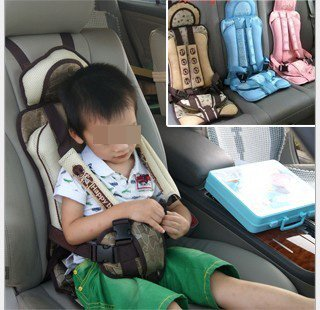 Car Seat Cover Toddler Safety Belt Wrap Clasp For Child Baby Infant Cotton Assistant Kid Keeper