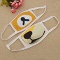 Kawaii Cartoon máscara Contra El Polvo Máscara Boca de Algodón Lindo Anime Cosplay Boca Mufla Mascarilla Masque Harujuku Máscaras