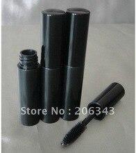 4 ml tubo de rímel, cotainer cosmético, envase del rimel, maquillaje tubo de vacío, botella de plástico