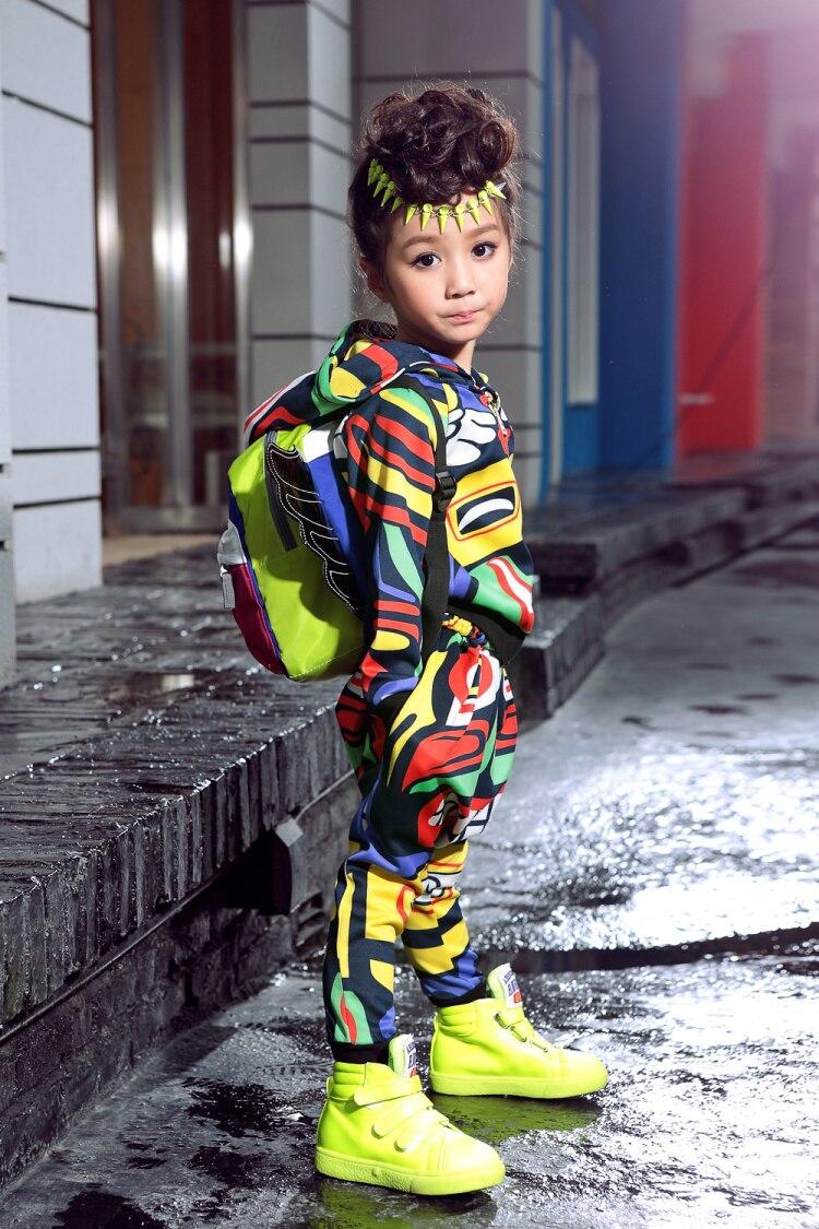 Voksne Børn Maya tøj sæt dans Unisex kostumer Jamaica Totem børn - Dametøj - Foto 5