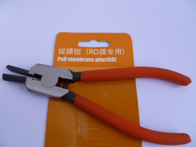 RO Membrane Stripping Pliers RO Membrane Removal Special Tools Accessories Reverse Osmosis Water Machine Accessories