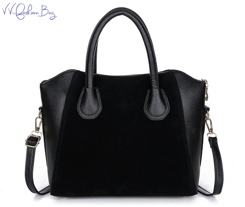 hot sale 2017 fashion women bag black women handbag