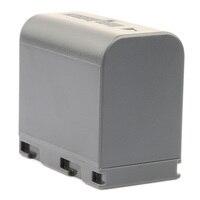 LANFULANG Alta Capacidade (2200 mAh) Bateria para JVC BN VF823U BN VF823 BN VF823 BN VF808AC BN VF808U BN VF818 BN VF818U|Baterias digitais|Eletrônicos -