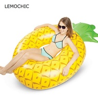 LEMOCHIC Water Life Buoy Safety Thicker inflatable swim ring Water Float Raft inflatable pool toys outdoor beach swimming float