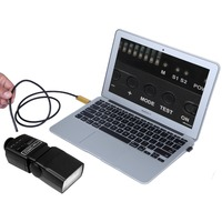 720 1M HD Glod 2M Cable IP67 Waterproof Mirco Usb Android OTG PC Endscope Camera Inspection