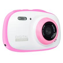 Waterproof Digital Camera Mini Child Camcorder for BEESCLOVER Support MP3, MP4 w