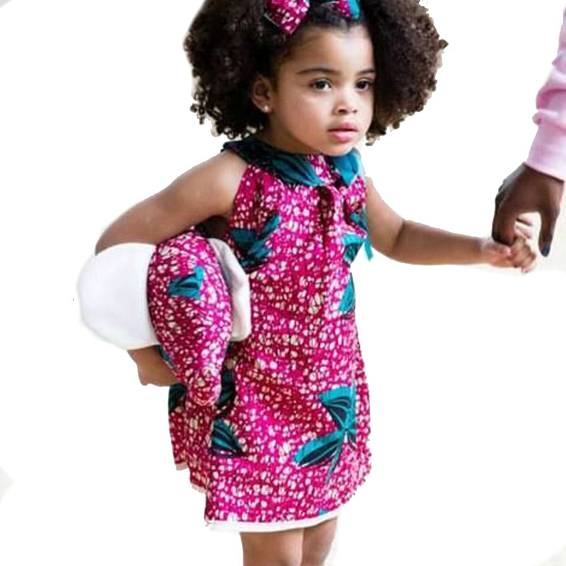 Buy 2017 summer fashion girl sleeveless for Fabric for children s clothes