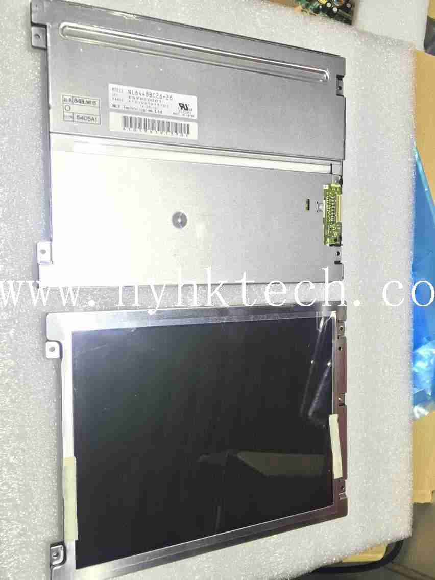 NL6448BC26-26C 8.4 인치 산업용 LCD, 신품 재고 - 게임 및 액세서리