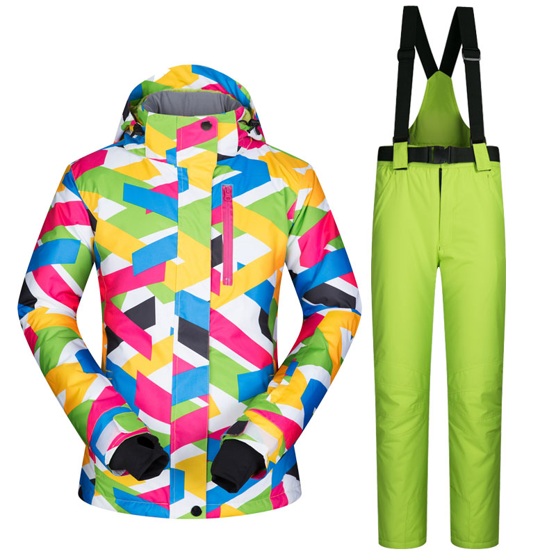 winter snow clothing ski suits women snowboard pants skiing jackets keep warm waterproof female skiwear outdoor snoboarding winter snow clothing ski suits women snowboard pants skiing jackets keep warm waterproof female skiwear outdoor snoboarding