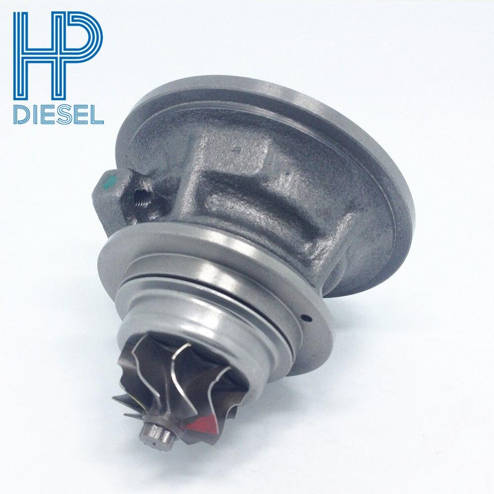 Pour BMW Mini One D 55Kw 75HP W17 1364 ccm 2002-2006-turbocompresseur core 1720133010 cartouche turbine 17201-33010 CHRA kits de réparation