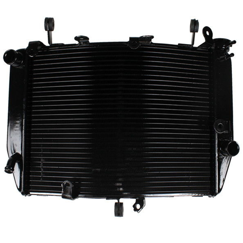 Replacement Radiator Cooler For Yamaha YZF R6 YZF R6 2003 2004 R6S 2006 2010 07 Motorcycle
