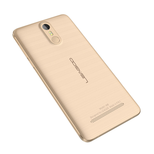 Original Leagoo M8 WCDMA Android 6.0