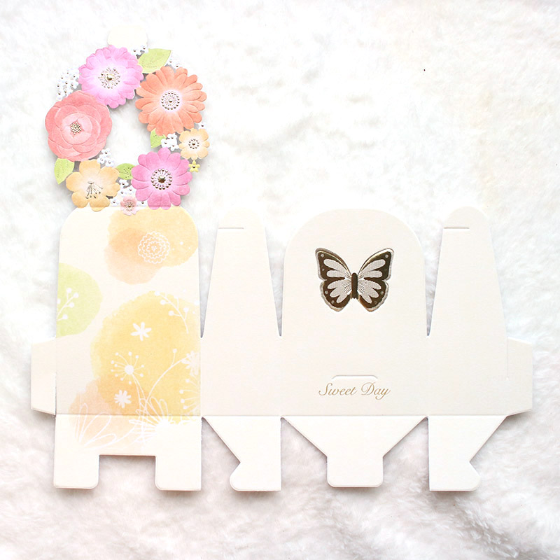 50 pcs Wedding candy box gold butterfly Events Party Supplies Gift box Favors Luxury wedding Decoration Laser Paper Candy Box in Gift Bags Wrapping Supplies from Home Garden