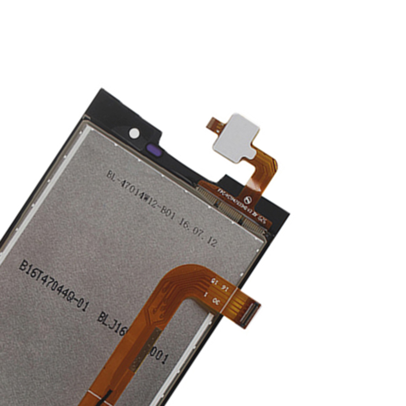 Image 4 - For Doogee T3 LCD Monitor Touch Screen Digitizer Repair Parts for Doogee T3 LCD Display Replacement Free Tool Free Shipping-in Mobile Phone LCD Screens from Cellphones & Telecommunications