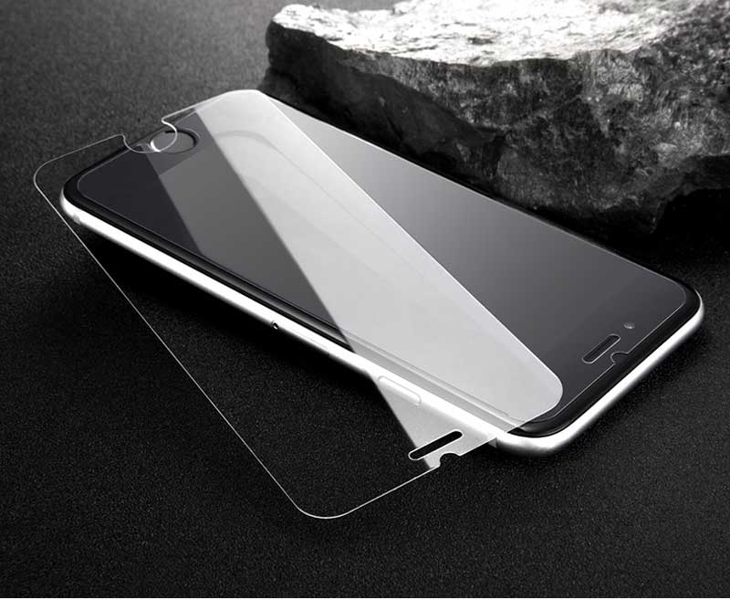Tempered Glass iPhone 6 6S 7 Plus 5S 5 SE Glass (18)