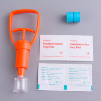Outdoor Rescue Venom Protector Venom Extractor For Travel Safety Kit
