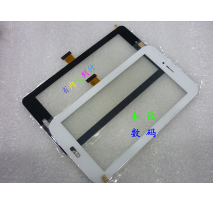 Original New 7 inch Tablet SX65-0737 touch screen Touch panel Digitizer Glass Sensor replacement Free Shipping original new 8 inch bq 8004g tablet touch screen digitizer glass touch panel sensor replacement free shipping