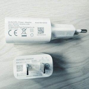 Image 2 - Adaptateur XIAO mi 5V2A prise ue/US chargeur de téléphone de voyage mural + synchronisation de données USB mi cro pour XIAO mi 3 4 rouge mi 4x 4a 5a 5 Note 4 5 7 7A 6A