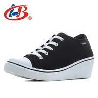 LIBANG Famous Brand Platform Shoes Women Comfortable Women Pumps Shallow Womens Shoes Heels High Quality Female