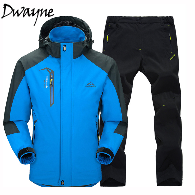 Mens Quick Dry Anti-uv Sunscreen Jacket Pants Lightweight Fishing Clothes Outdoor Hiking Camping Sets Men Climbing Cycling SuitsMens Quick Dry Anti-uv Sunscreen Jacket Pants Lightweight Fishing Clothes Outdoor Hiking Camping Sets Men Climbing Cycling Suits