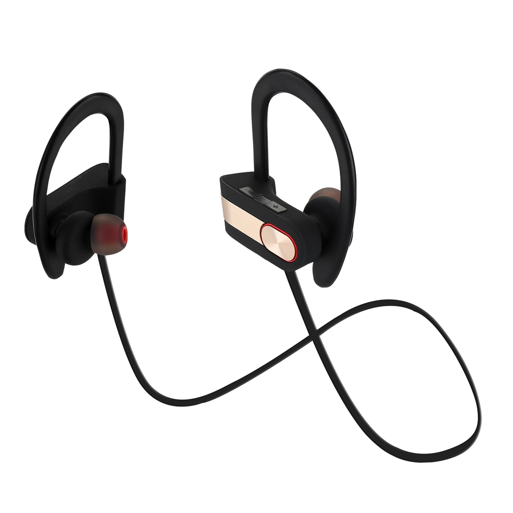 Originele GDLYL sport Bluetooth Headset Bluetooth 4.1 draadloze - Draagbare audio en video - Foto 1