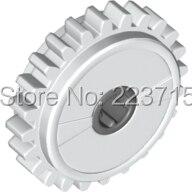 TECHNIC COUPLING 3 5 6 NCM 20pcs DIY enlighten block brick part No 76244 Compatible