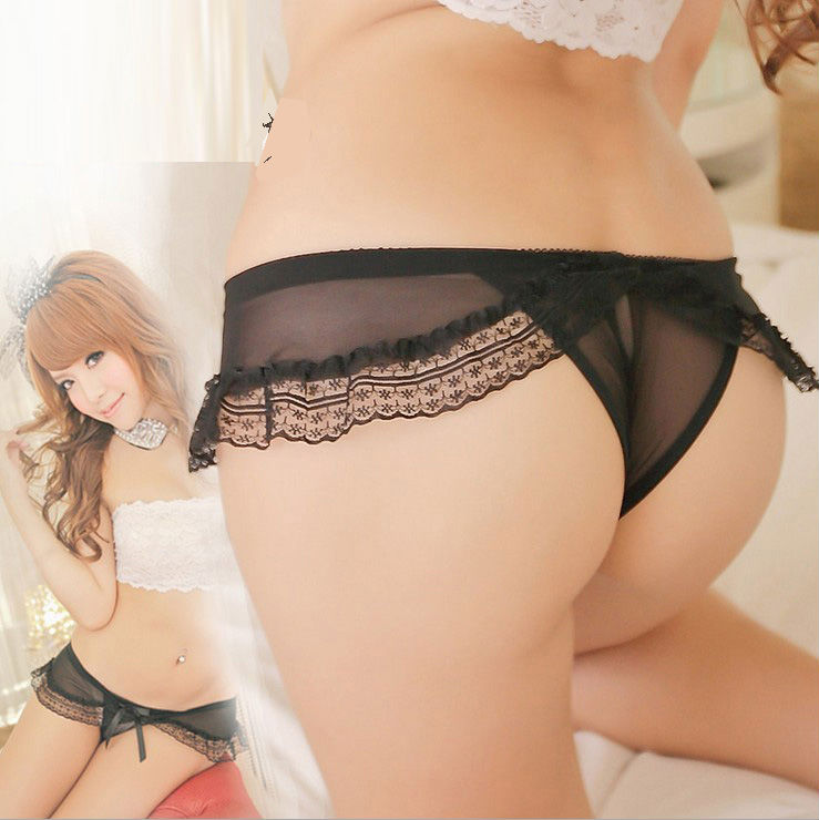 Erotic mature women panties