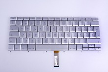 New Laptop keyboard for Apple MacBook Pro A1226 2008 15″ SP layout