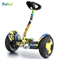 No Tax To EU RU Two Wheels Bluetooth Hoverboard Skateboard Smart Self Balancing Electric Scooter Mobile