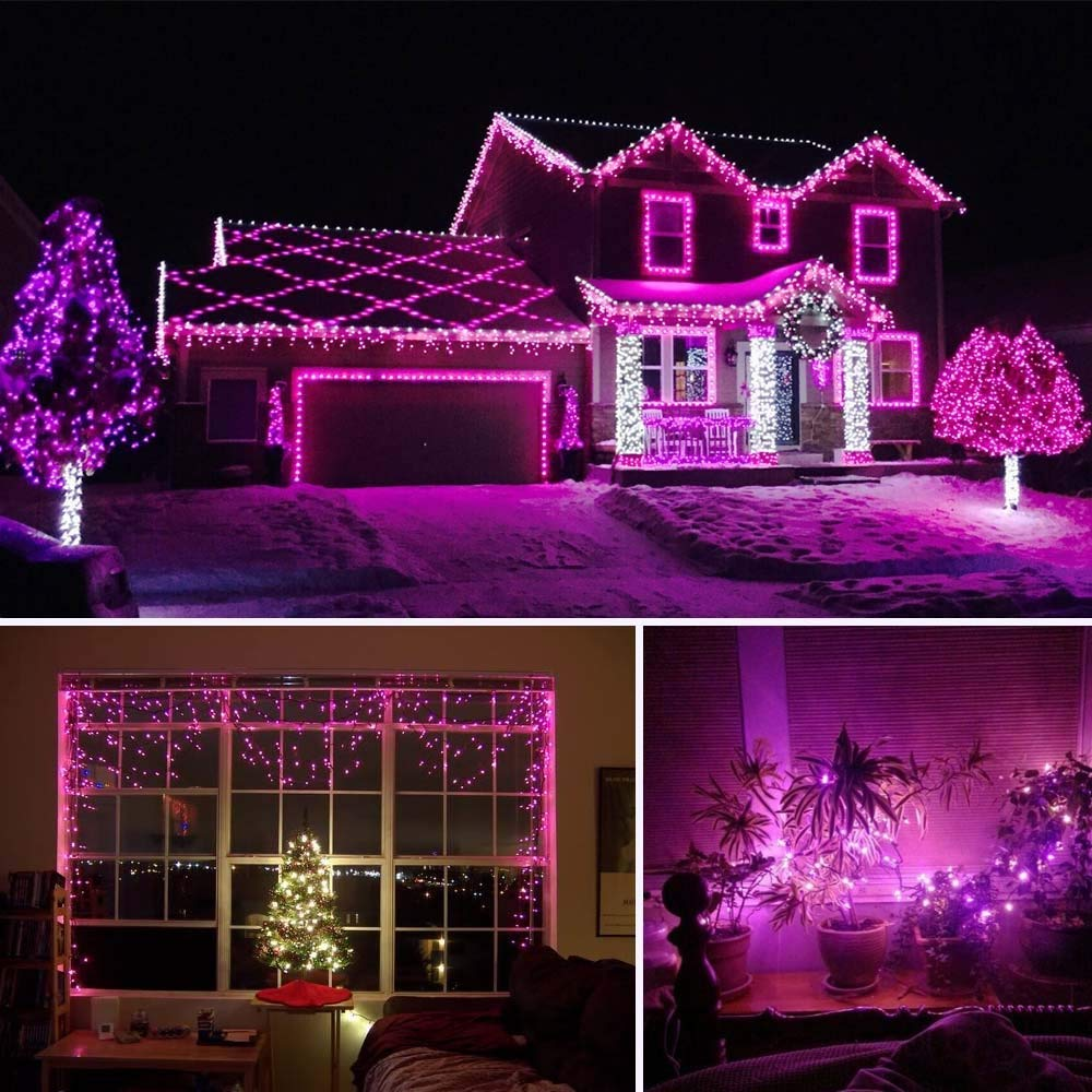 Solar Led String Fairy Light Waterproof For Garden Decor Solar Powered Led  Strip Lights Lawn Lamps Patio Christmas Holiday Party In LED Lawn Lamps  From ...