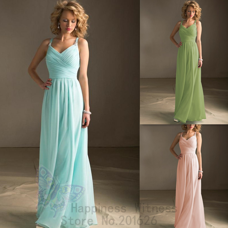 Floor Length Country Dresses