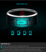 2018 Smartphone SR3 NFC Magic New Technology for iPhone Samsung HTC Sony LG IOS Android Windows NFC Phone Men and Women Ring