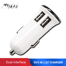 Fiuzd Car Charger for IPhone X 8 7 XS XR Fast Universal For Samsung 10e  S10+ S9 a6s a9s Phone charger xiaomi 9