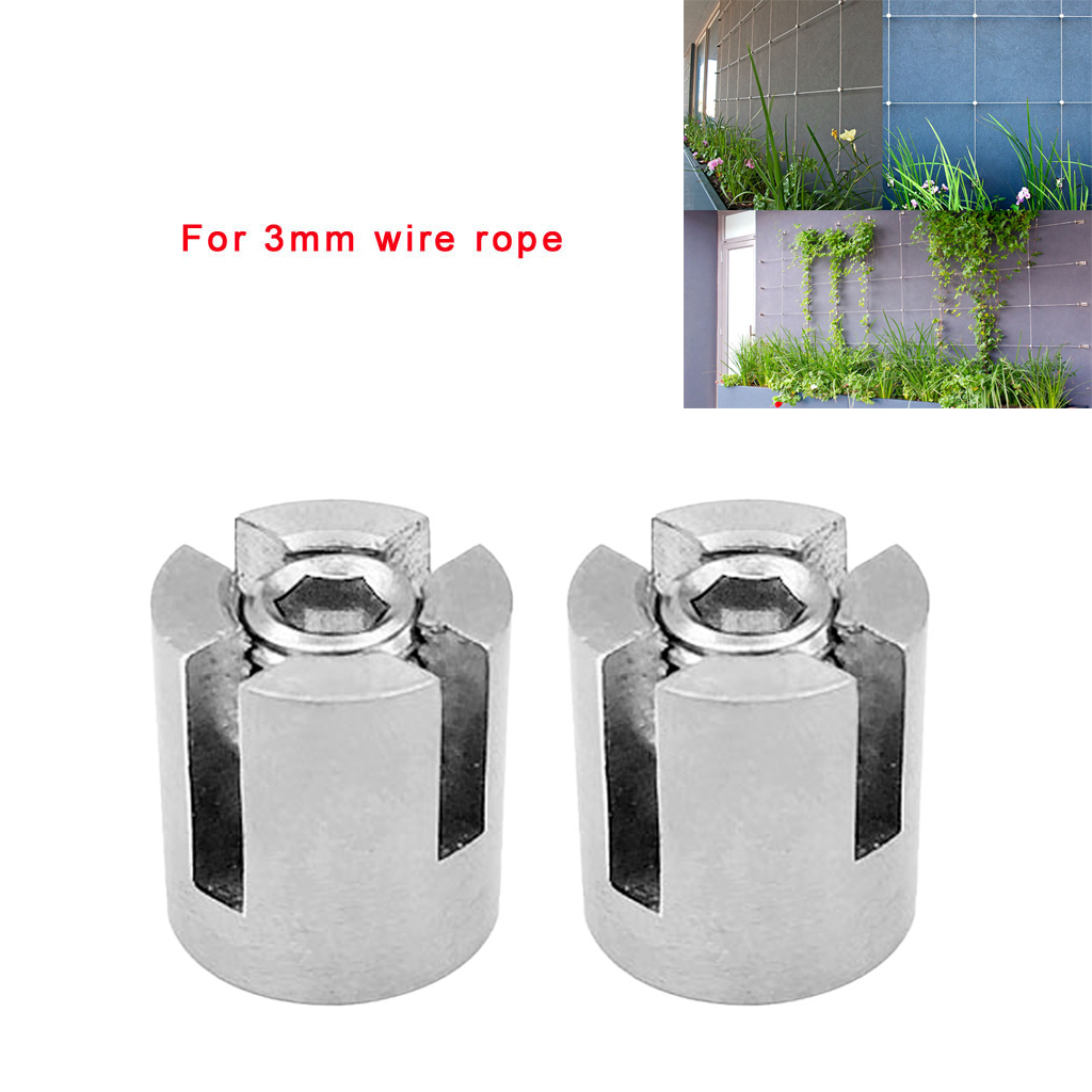 Attractive Marine Wire Rope Termination Embellishment - Electrical ...
