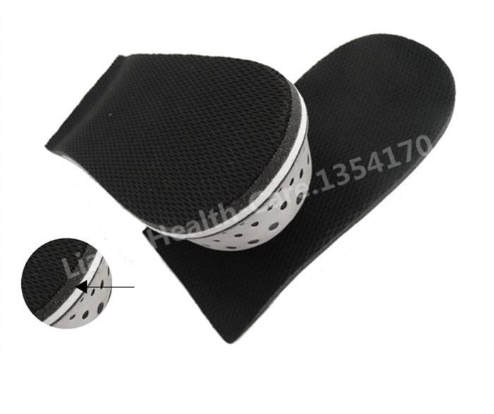 Memorized Foam Shoe Insoles for menn og kvinner EVA High Elasticity - Helsevesen - Bilde 2